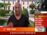 Mike Tyson Joins PTI