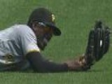 McCutchen Leaves Early In Bucs' Win