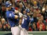 Napoli Powers Surging Rangers