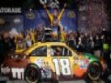 NASCAR Soundtracks: Richmond