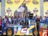 NASCAR Soundtracks: Talladega