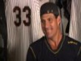 No Way Jose: Canseco On Clemens, Steroids & Independent League Ball