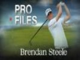 Pro Files - Brendan Steele