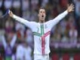 Portugal On To Semis With Ronaldo Goal