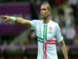 Portugal Confident Before Facing Spain