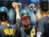 Pirates Hold Off Phillies