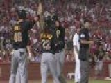 Pirates Sink Cardinals