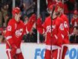 Red Wings Earn 21st Straight Playoff Berth