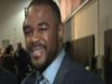 Rashad Evans Talks After His Loss To Jon Jones