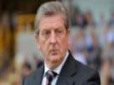 Roy Hodgson For The England Job?