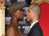 Rafael: Mayweather-Cotto Preview