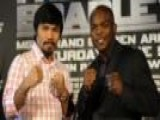 Ring Tones: Pacquiao Vs Bradley Preview