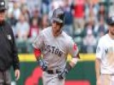 Red Sox Top Mariners In Extra Innings