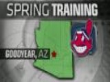 Spring Training Confidential: Cleveland Indians