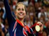 Shawn Johnson Announces Retirement