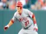 Should Trout Or Harper Be An All-Star?
