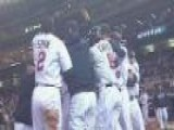 Twins Walk Off With Win Over A's