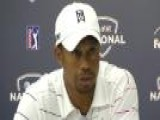 Tiger Dealing With Added Scrutiny