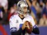Tony Romo Underrated?