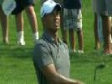 Tiger Woods 1 Over At AT&T National
