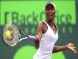 Venus Upsets Ivanovic