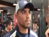Victor Ortiz Ready For Lopez