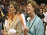 Who Is Holly Warlick?