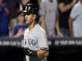 Yankees Rally, Slip Past Mets