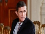 00001DD2 Tony Shaffer: Flynn Laying Out Clear Path To Tell His Story