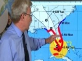 00004000 National Hurricane Center: Irma Makes Northward Shift