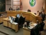 00004000 Santa Clarita Votes To Oppose Sanctuary Laws