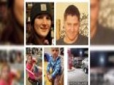 00004000 Bodies Of Missing Air Force Family Found In Montana