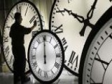 Daylight Saving Time And Your Health