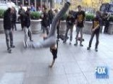 After The Show Show: Breakdancing Champs
