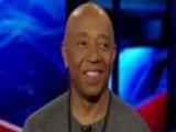 Russell Simmons On 'Hannity'