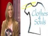Clothes4Souls Teams Up With Roxy