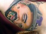 'Body Art' Enthusiasts Descend On Nation's Capital