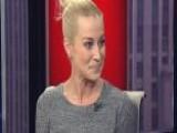 Kellie Pickler On 'Idol' Season 11