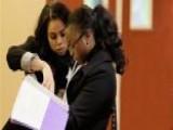 Do Women Need Help Job Hunting?