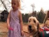 'Mister Gibbs' Changes Toddler's Life In Atlanta