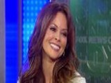 Brooke Burke Dishes On 'Dancing With The Stars'