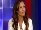 Vanessa Williams: 'You Have To Be Willing To Take Chances'