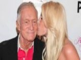 'Runaway Bride' Ex-playmate On Dumping Hef