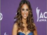 Jana Kramer Debuts First Album