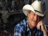 13th Chart Topper For Alan Jackson