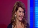 Nia Vardalos 'Shoots For The Stars'