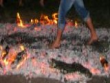 21 Hurt In Tony Robbins Fire Walk