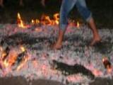 21 Hurt In Tony Robbins Fire Walk