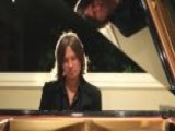 Aerosmith Keyboardist Rockin' Solo