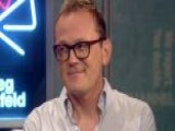 'Compliance' Star Pat Healy On 'Red Eye'